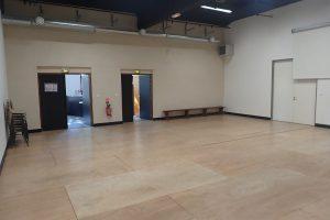 salle Brunissard - La Gerbe
