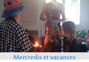 Centre de Loisirs La Gerbe mercredis-vacances
