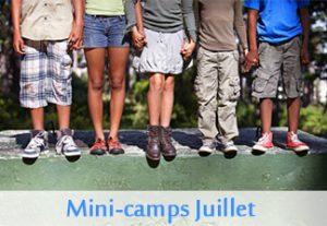Centre de Loisirs La Gerbe mini-camps