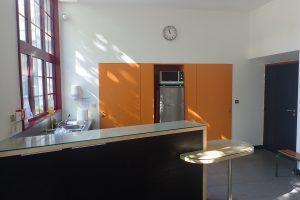 Orangerie Bar La Gerbe