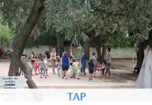 Centre de Loisirs La Gerbe TAP